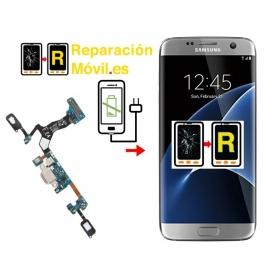 Cambiar Conector de Carga Samsung S7 Edge