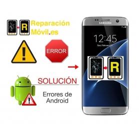 Solución De Sistema Samsung S7 Edge