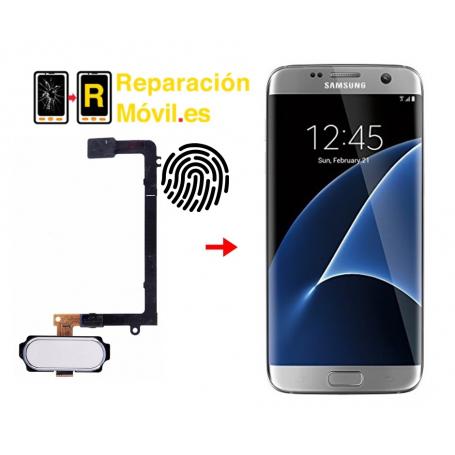 Cambiar Flex De Huella Samsung S7 Edge