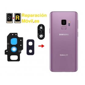 Cambiar Cristal De Cámara Samsung S9