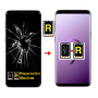 Cambiar Pantalla Samsung S9 Plus Original