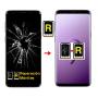 Cambiar Pantalla Samsung S9 Plus