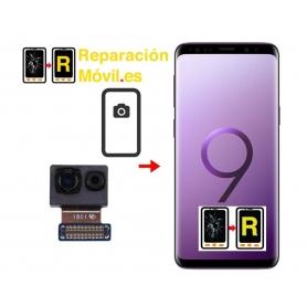 Cambiar Cámara Frontal Samsung S9 Plus