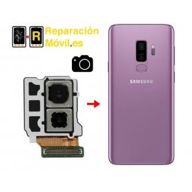 Cambiar Cámara Trasera Samsung S9 Plus