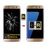 Cambiar pantalla Samsung S7