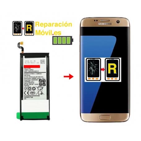 Cambiar Bateria Samsung Galaxy S7