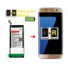 Cambiar Bateria Compatible Samsung S7