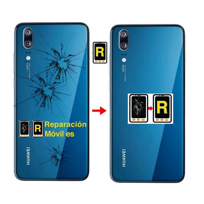 Cambiar Tapa Huawei P20
