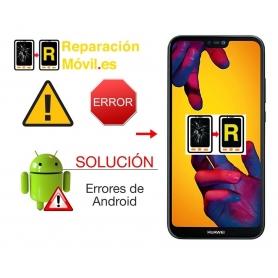 Solución De Sistema Huawei P20