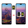 Cambiar Pantalla Completa Huawei P20 Pro