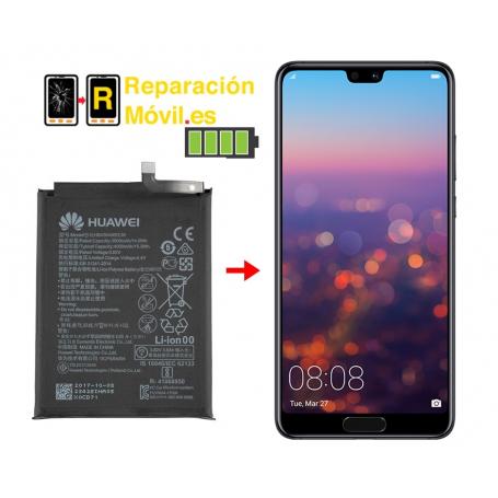 Cambiar Batería Huawei P20 Pro