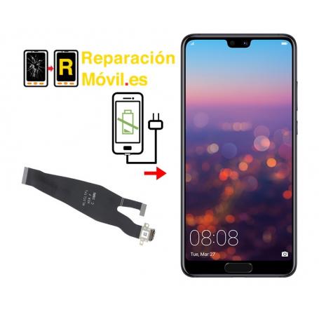 Cambiar Conector de Carga Huawei P20 Pro