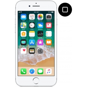 Cambiar botón home iPhone 8