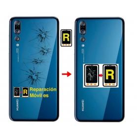 Cambiar Tapa Huawei P20 Pro