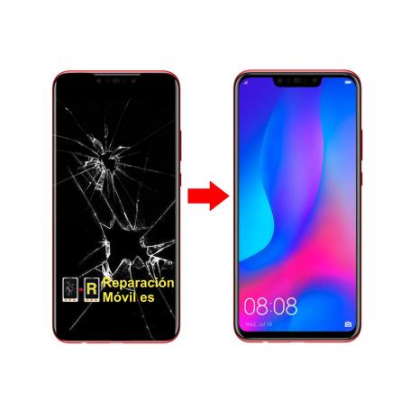 Cambiar Pantalla Huawei P10 Plus