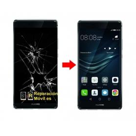 Cambiar Pantalla Huawei P9 Plus