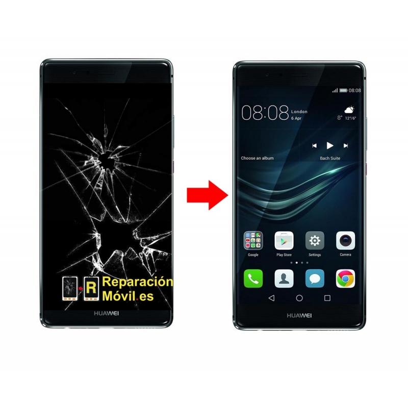 Cambiar Pantalla Huawei P9 Lite