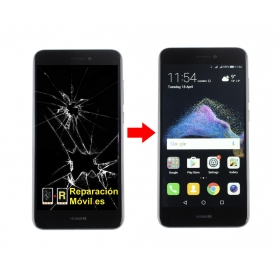 Cambiar Pantalla Huawei P8 Lite