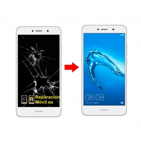 Cambiar Pantalla Huawei Y7