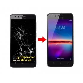 Cambiar Pantalla Huawei Y3 II