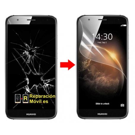 Cambiar Pantalla Huawei G8