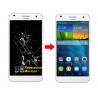 Cambiar Pantalla Huawei G7