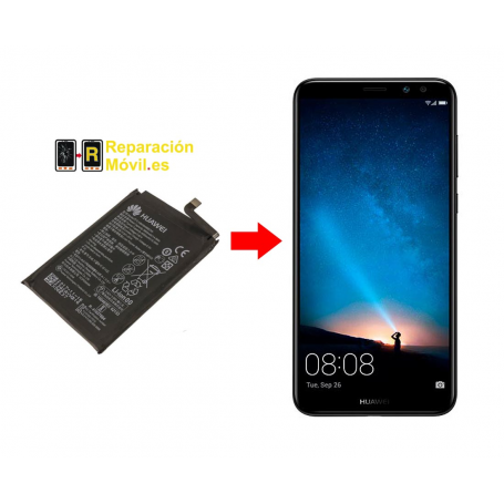 Cambiar Batería Huawei Mate 10