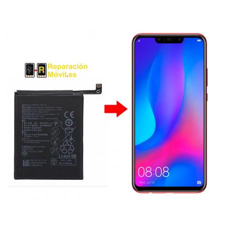 Cambiar Batería Huawei Nova 3