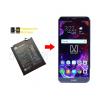 Cambiar Batería Huawei Nova 2 Plus