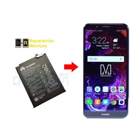 Cambiar Batería Huawei Nova 2