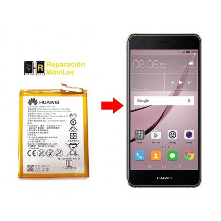 Cambiar Bateria Huawei Nova
