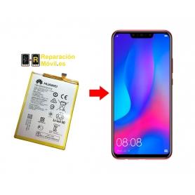 Cambiar Batería Huawei P20 Lite