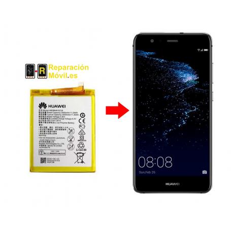 Cambiar Batería Huawei P10 Lite
