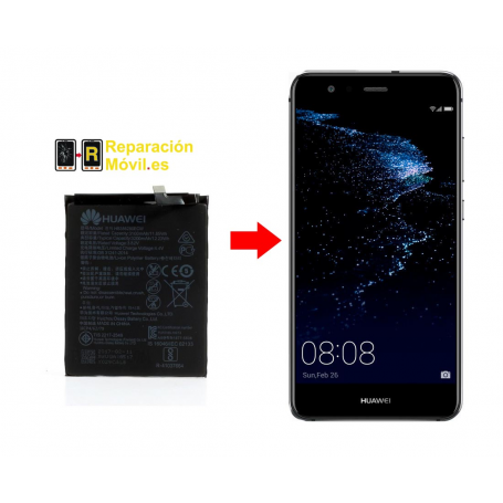 Cambiar Batería Huawei P10 VTR-L09