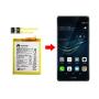 Cambiar Batería compatible Huawei P9 Plus