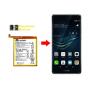 Cambiar Batería Compatible Huawei P9 Lite