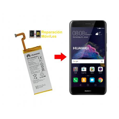 Cambiar Batería Huawei P8 Lite Smart