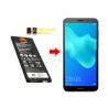 Cambiar Bateria Huawei Y5 2018