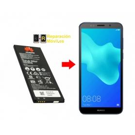 Cambiar Batería Huawei Y5 2017