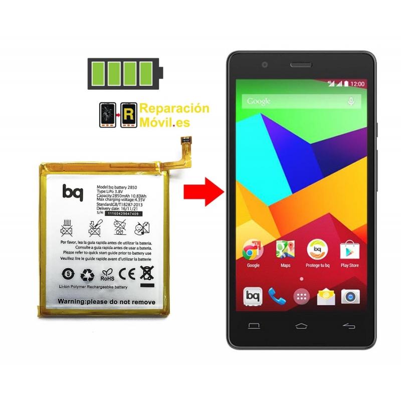 Cambiar Batería BQ E4.5
