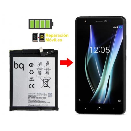 Cambiar Batería BQ X