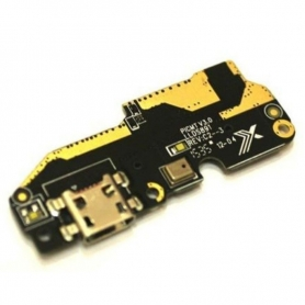 Cambiar Conector de Carga BQ U LITE