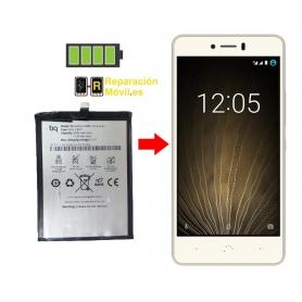 Cambiar Batería BQ U LITE