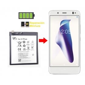 Cambiar Batería BQ VS PLUS