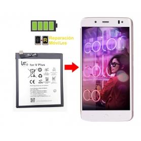 Cambiar Batería BQ VS