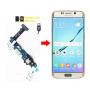 Cambiar Conector De Carga Samsung S6