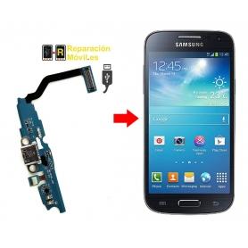 Cambiar Conector de Carga Samsung S5