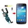 Cambiar conector de Carga Samsung S4