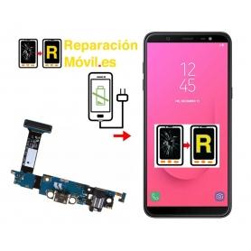 Cambiar Conector De Carga Samsung J7 2017