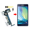 Cambiar Conector de carga Samsung A5 2015